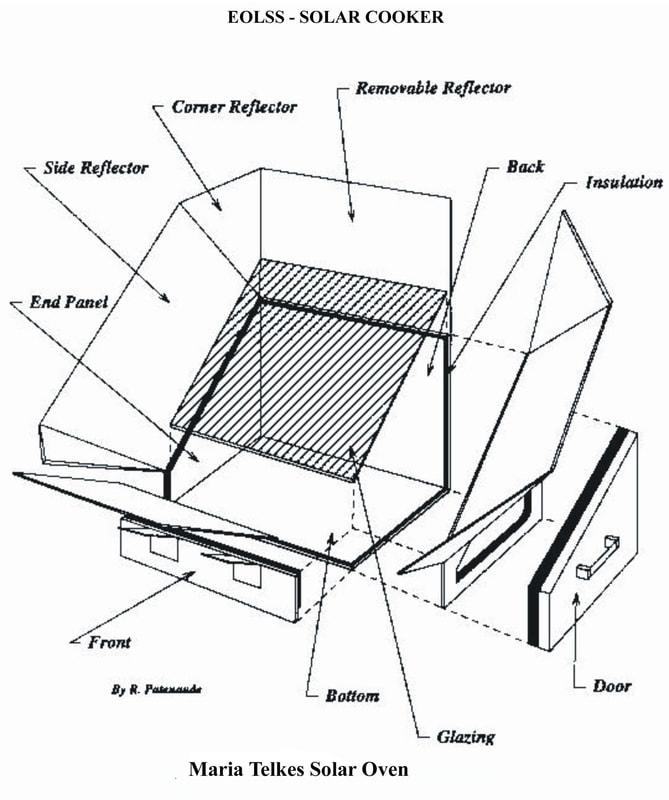 Solar Sheet Schematic